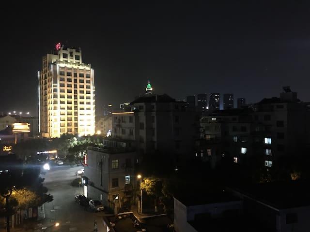 闹中取静民宿公寓房 - 绍兴 - Apartment