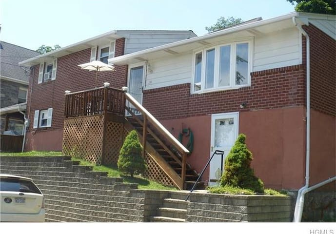 Cozy4BR Home Outside USMA Main Gate - Highland Falls - Casa