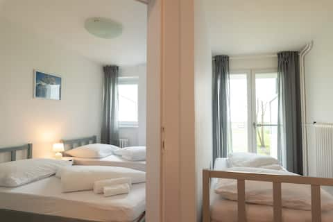 B5 Alpine -Hostel 35m2