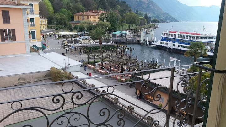 Bellagio Lake view