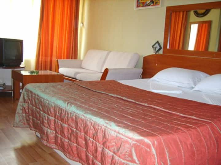 Palitra Comfort Room