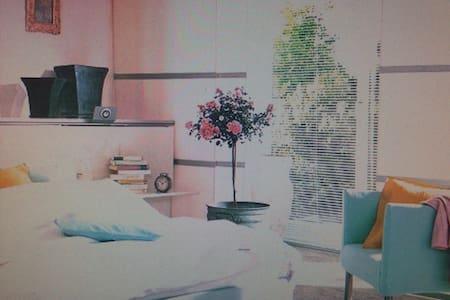 Beau 2pieces coeur de paris-place - Nègrepelisse - Apartment