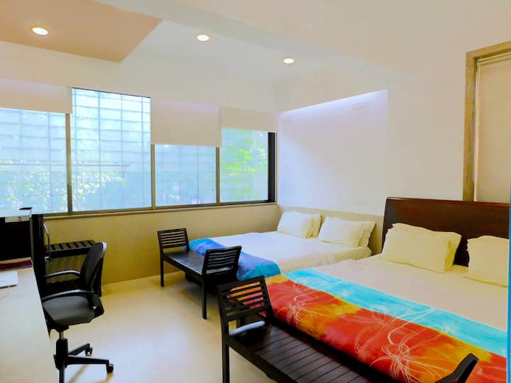 Apartment In Mumbai City Centre 2-Hinduja Hospital