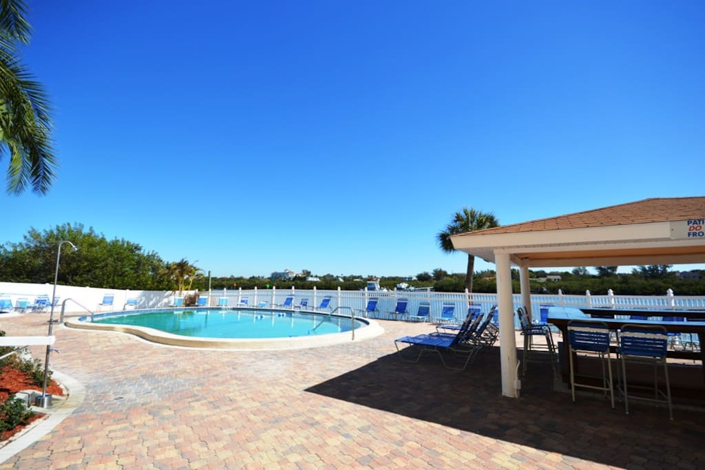 Million Dollar View Apartment Special Rates Condominiums For Rent In Indian Shores Florida