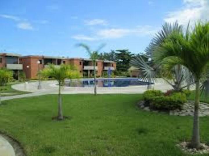 Villas de Monte Lindo Higuerote Miranda Venezuela
