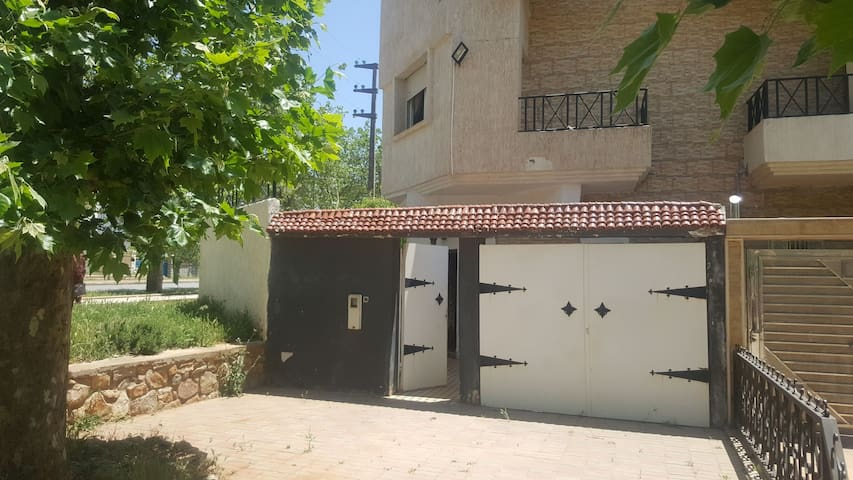 Maison chalet Location Imouzzer Kandar