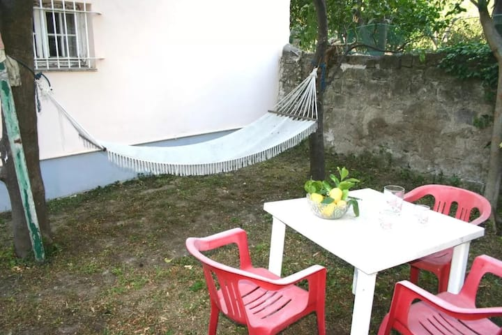Holiday home Il Gelsomino