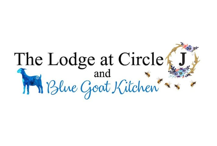 The Lodge at Circle J ~ Pond View Room