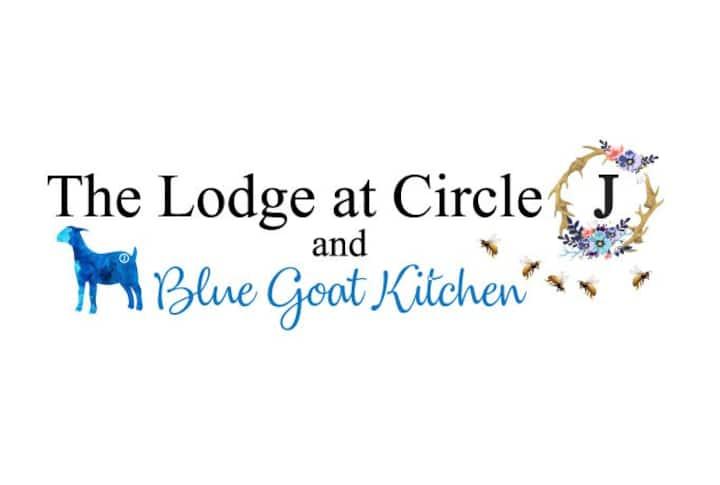 The Lodge at Circle J ~ Pond View Room