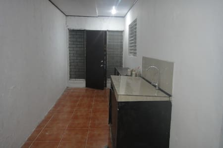 Simple living in Davao City - Davao City - Guesthouse - 1
