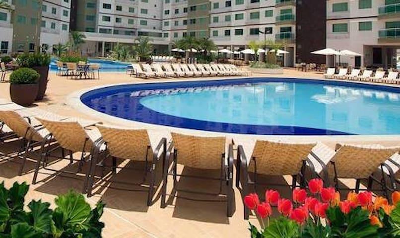 Riviera Park hotel Flat (Locação particular)