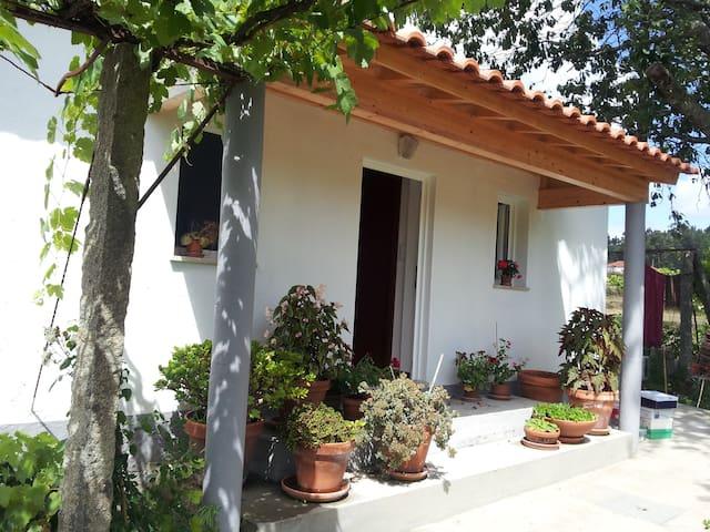 Casas Marias de Portugal - Rubiães-Antas