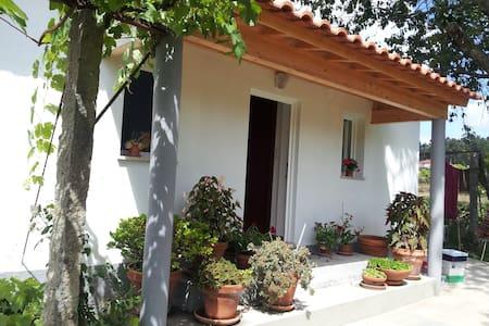 Casas Marias de Portugal - Rubiães-Antas - Vila