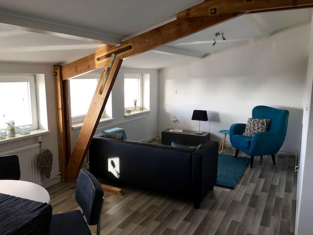 Appartement aan Zee - Katwijk aan Zee - Appartamento