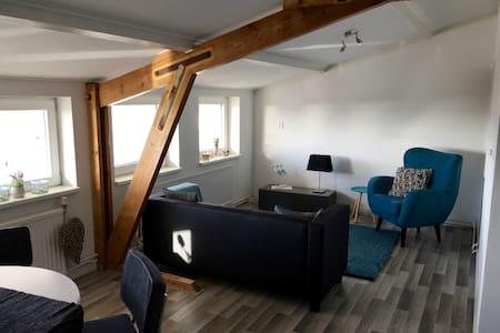 Appartement aan Zee - Katwijk aan Zee