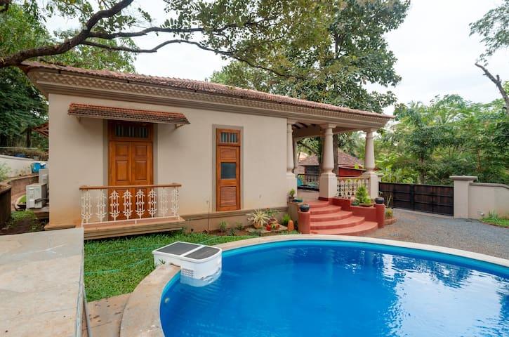 Coirato Villa | Private Pool | By Homestay DaDDy