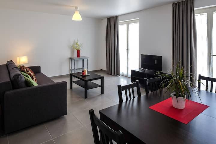 Apartamento Poeta Gilão