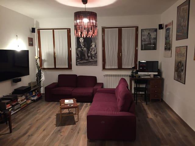 Accogliente appartamento Viale Bracci - Siena - Apartment