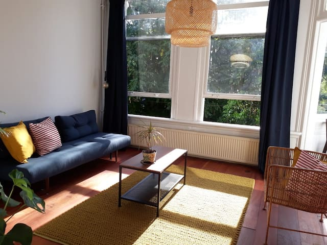 Stylish apartment, best location in Rotterdam!