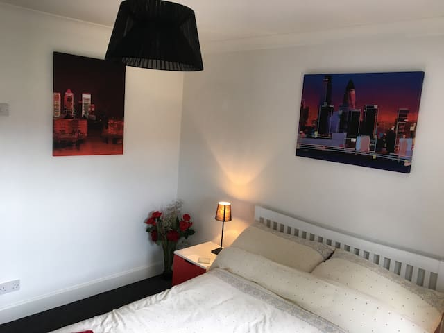 Modern, cosy flat in the West End of Dundee - Dundee - Apartment