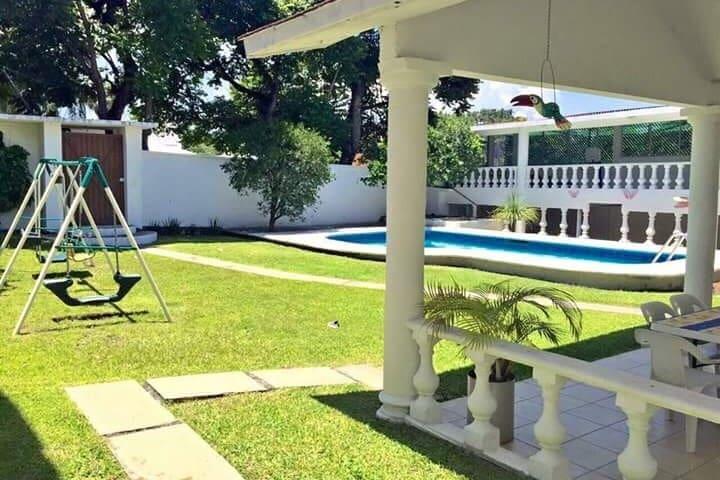 Renta de casa Vacacional, descanso en  Cuernavaca