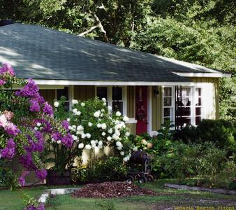 The Cottage at Stillwaters Farm - Rumah