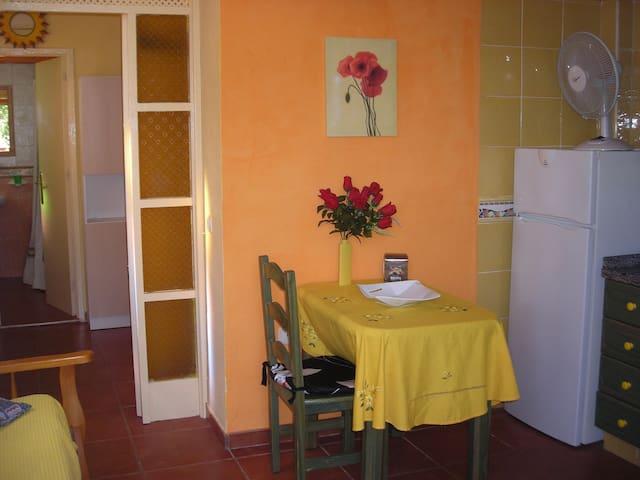 cocina_ salon/comedor