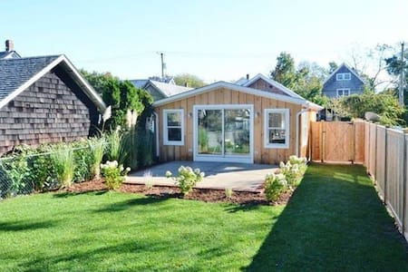 Brand New Modern Greenport Bungalow - Greenport
