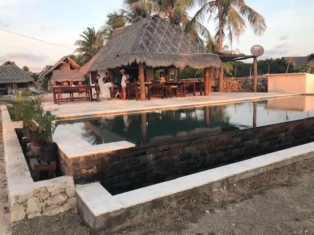 Rote Island Beach Hut