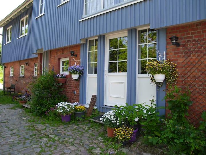 Ferienhof - Rauhenberg