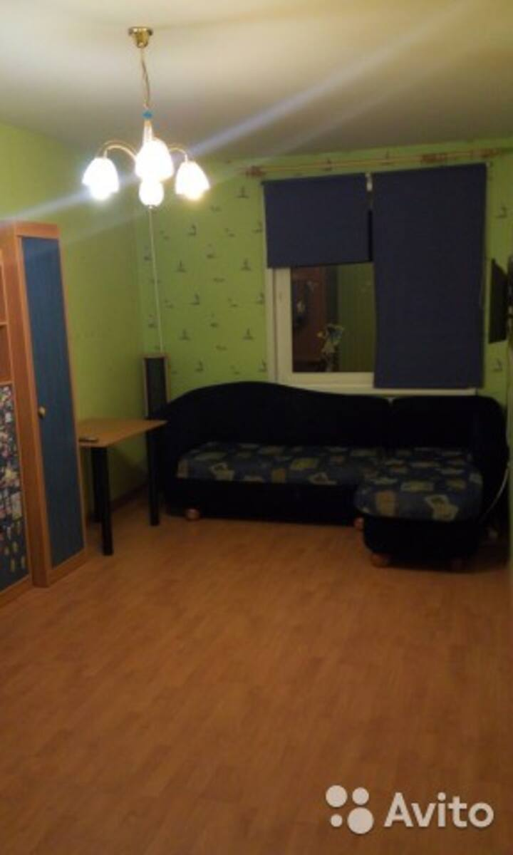 Комната в 3х комнатной кв. №1