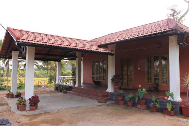 Enjoy the Ambience of Coorg
