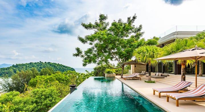 Layan 3 Bedroom Seaview Residence