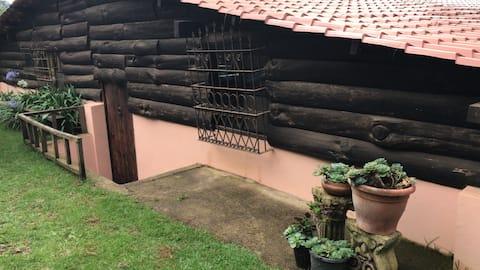 """Cabaña """"Los Pinabetes"""""""