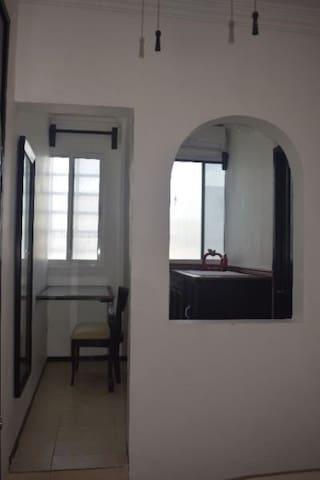 Habitaciones Equipadas para parejas Cancún - Cancún - Leilighet