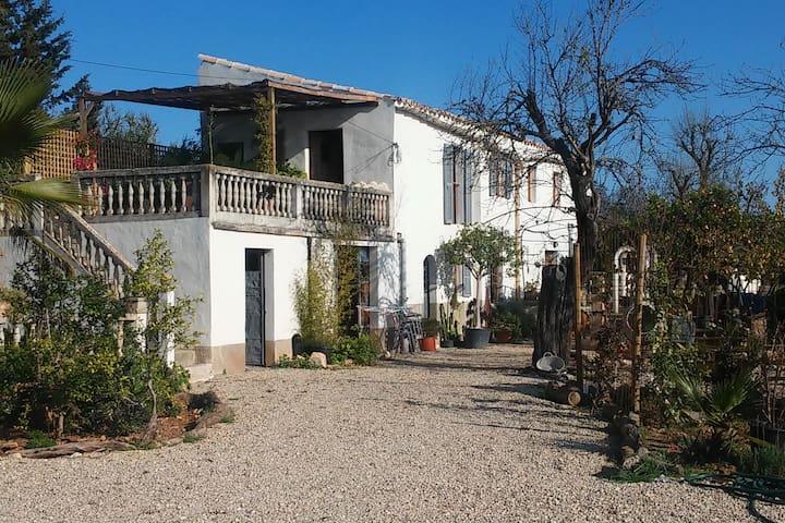 Casa Petrugo - Inca - Apartmen
