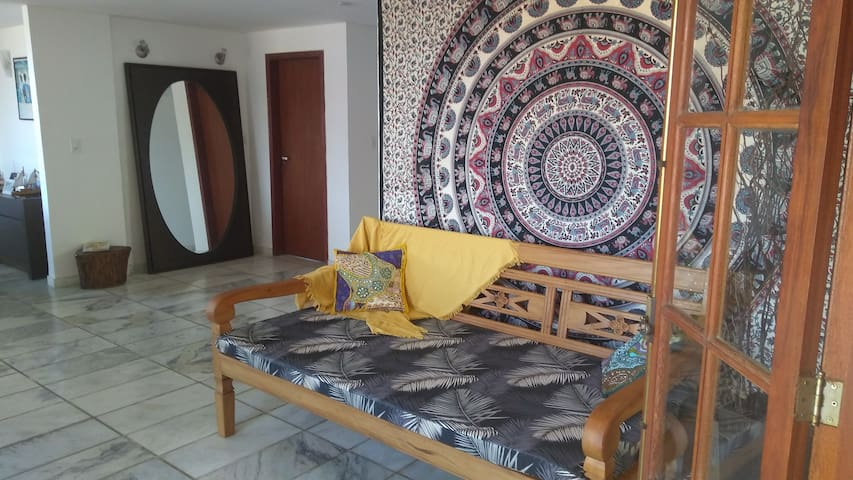 Double room in Arraial do Cabo