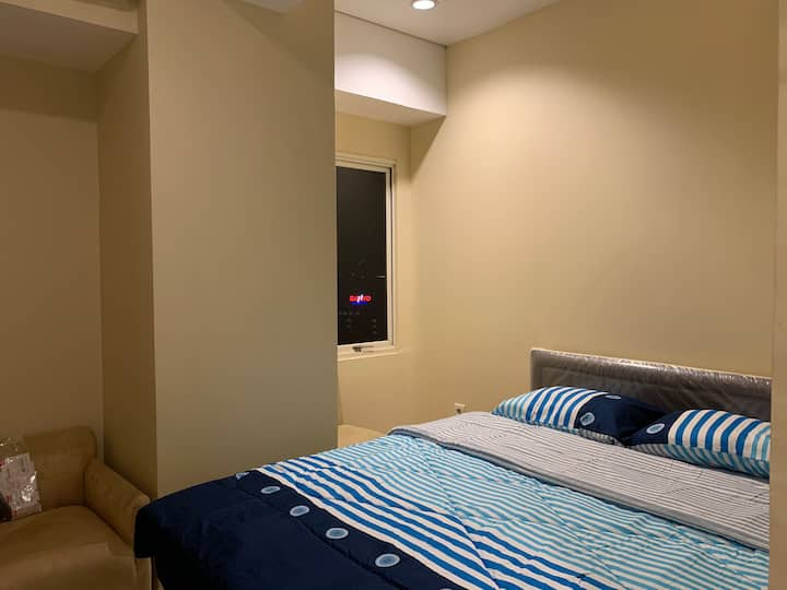 CORAL LEGACY SILVER POINS SQUARE 1 BEDROOM