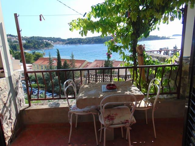 Epidaurus Beach 2+1 Apartment, 1st floor