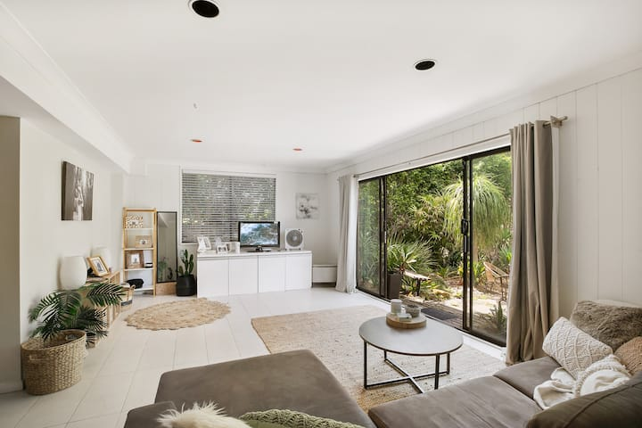 Northern Beaches 1 Bdr self-contained apartment