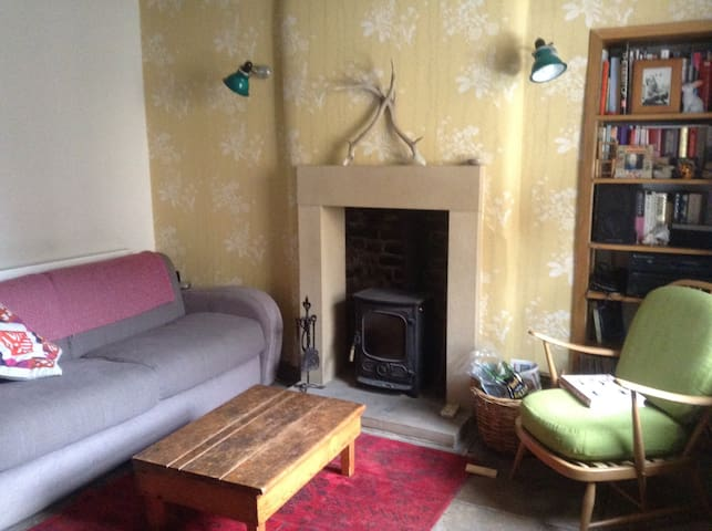Lovely Cottage in Hathersage - Derbyshire - Dom
