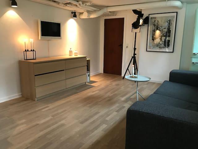 villa in frederiksbjerg aarhus c - Fantastisch Design Badevrelse Med Natursten