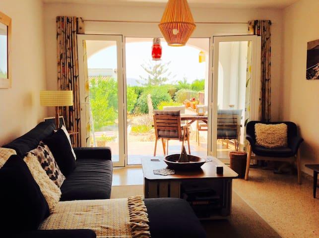 Moraira Holiday Apartment