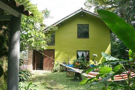 Cabaña / Madre de agua / Sasaima - Sasaima - Casa de campo