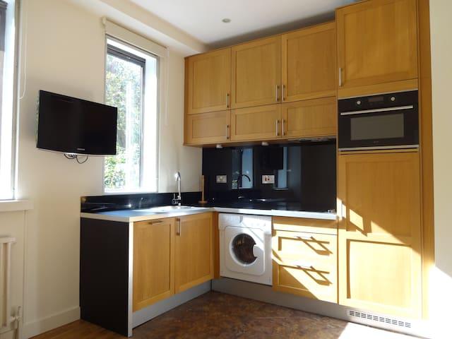 Fantastic 2 Double Bedroom Flat in Queensway