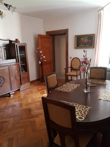 De Lux Apartament in Lodz