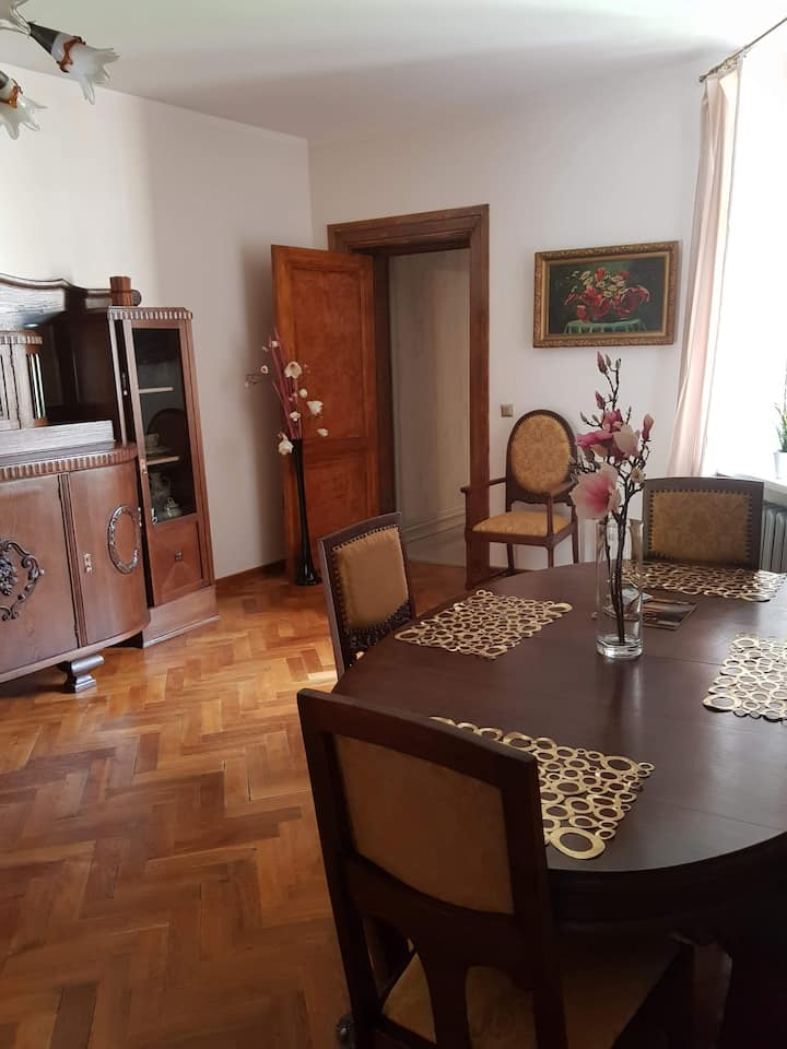 De Lux Apartament in Lodz