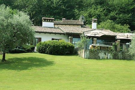 Country House Barone D'Asolo-Camera Matrimoniale