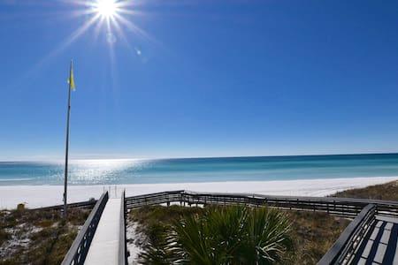 Presley's View - Santa Rosa Beach