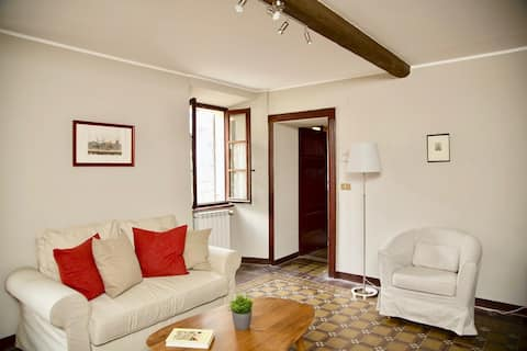 Charming studio apartment in San Fedele Intelvi - Cà Brenta - Dudù